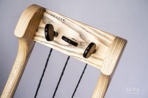 Aura Tagelharpa Cello 11