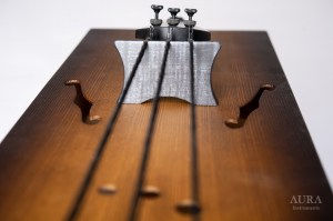 Aura Tagelharpa Cello 6