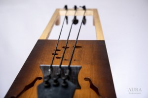 Aura Tagelharpa Cello strings