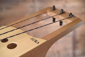 Tagelharpa Aura 3 small strings